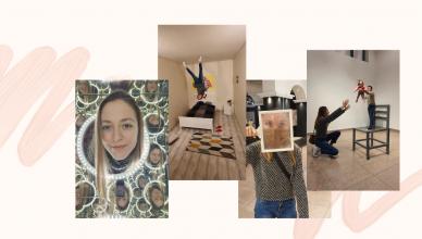 музей на илюзиите